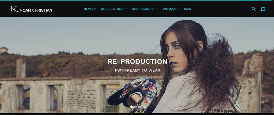 Fashion Designer Shop
